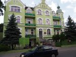 Apartment Swinemünde